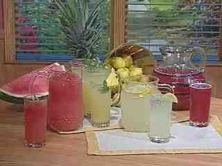 Mr. Food's Lemonade